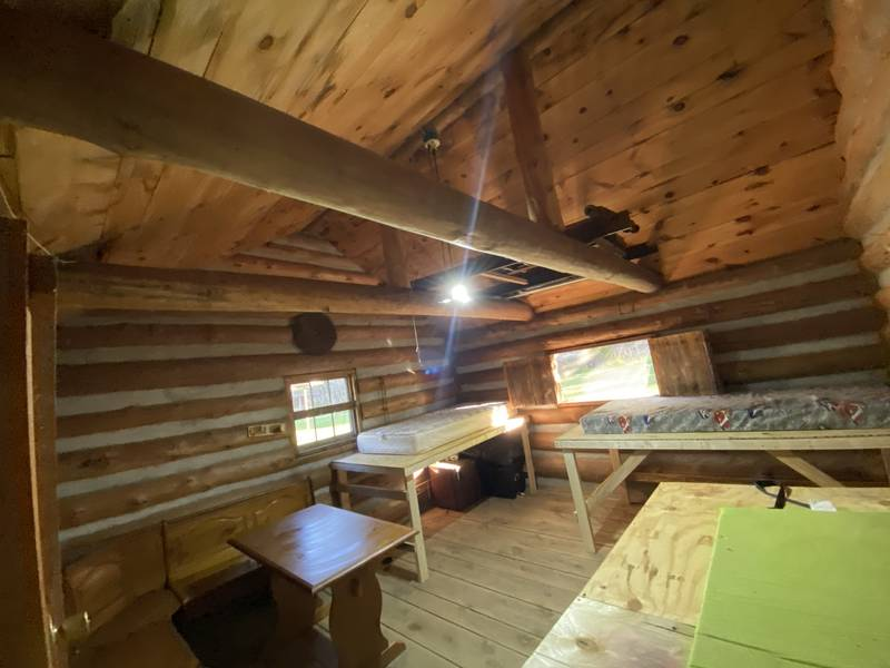French Broad River Cabin 34
