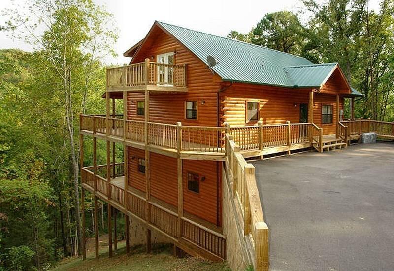 Big Bear Lodge 0