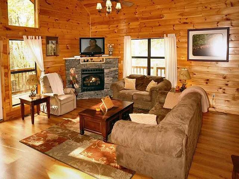 Big Bear Lodge 1