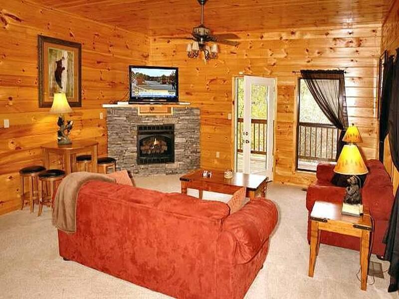 Big Bear Lodge 2