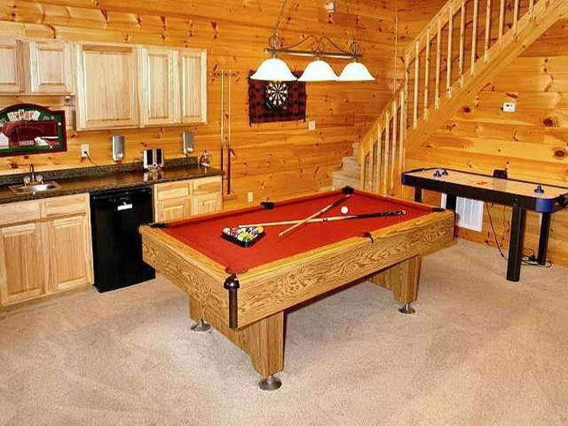 Big Bear Lodge 3