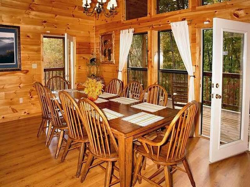 Big Bear Lodge 4