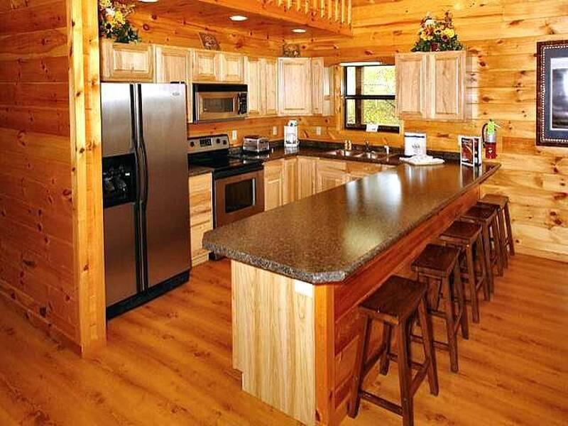 Big Bear Lodge 5