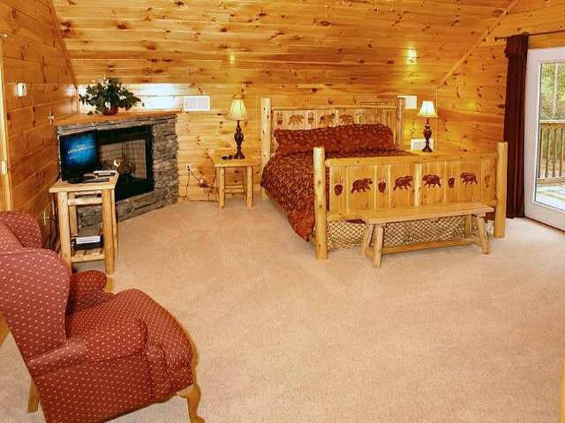 Big Bear Lodge 6