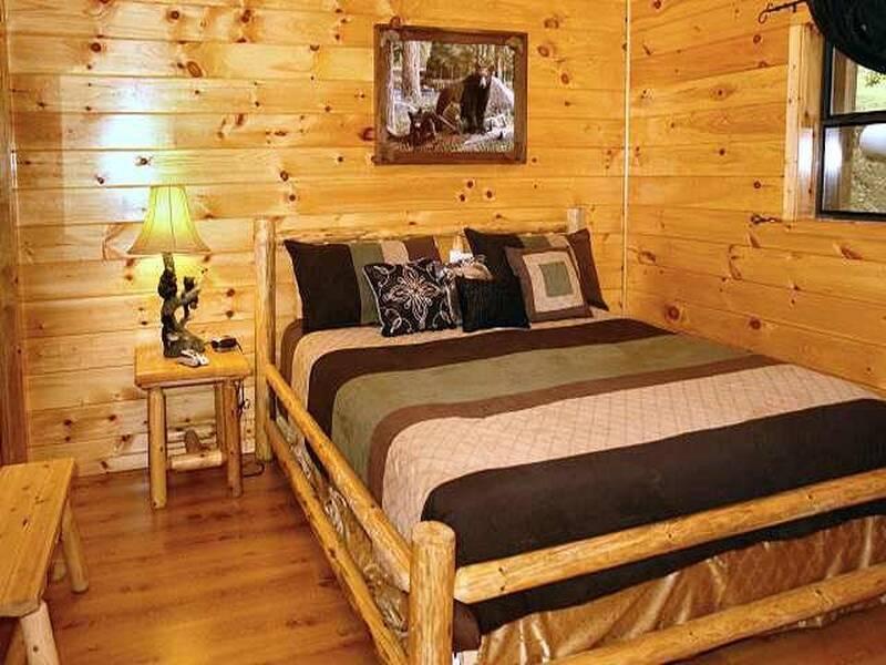 Big Bear Lodge 10