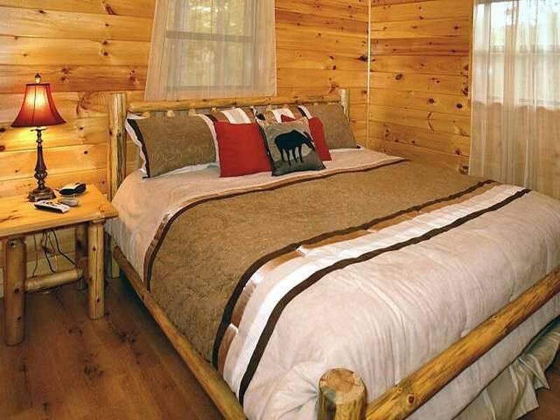 Big Bear Lodge 11