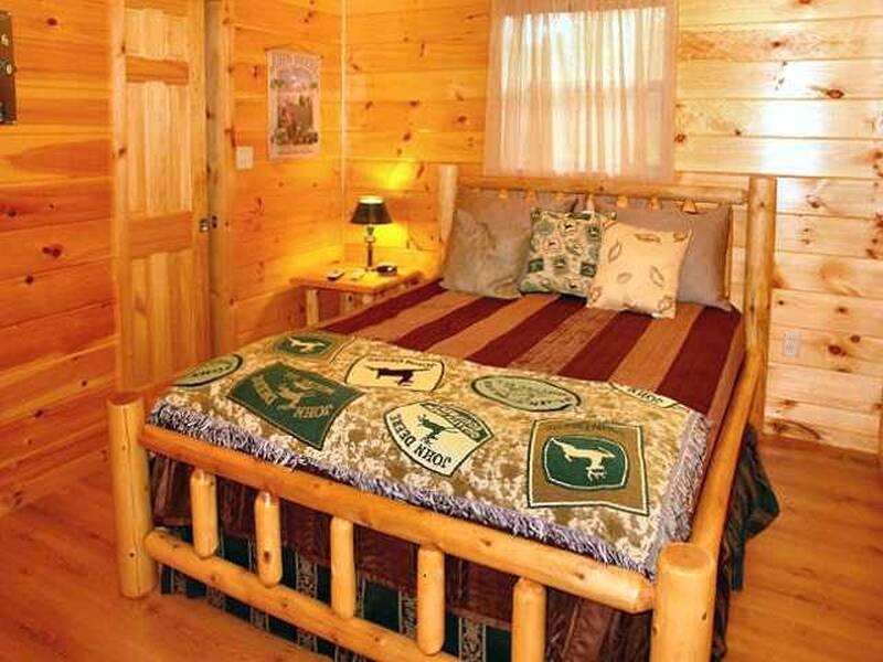 Big Bear Lodge 12