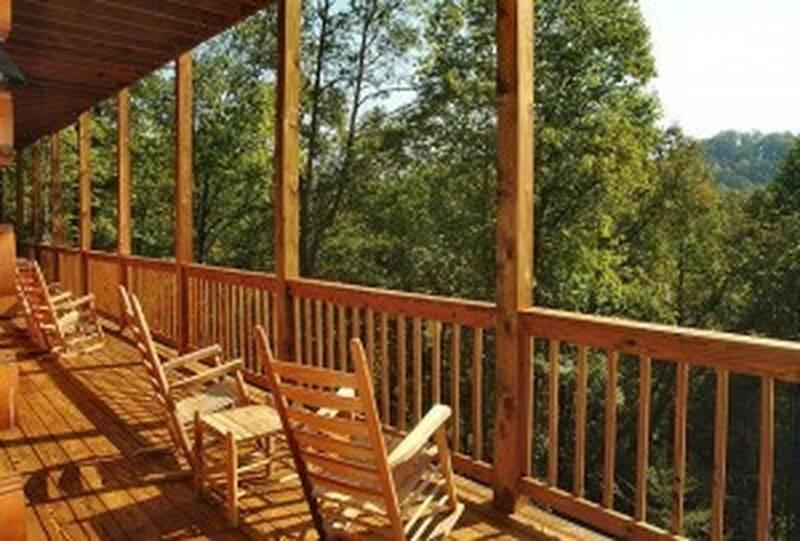 Big Bear Lodge 14
