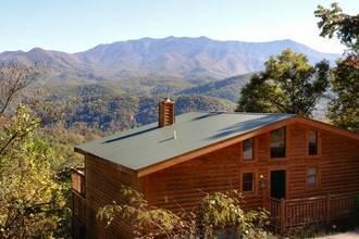 Gatlinburg cabin rentals | Diamond Mountain Rentals