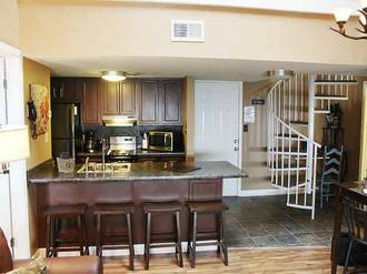 #5303  Starry Nights Gatlinburg Condo Rental