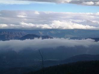 Top Of The World Gatlinburg Cabin Rental