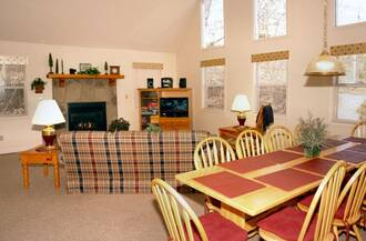 Equilibrium  Gatlinburg Cabin Rental