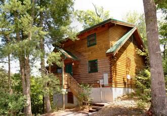 The Dogwoods Cabin Gatlinburg Cabin Rental
