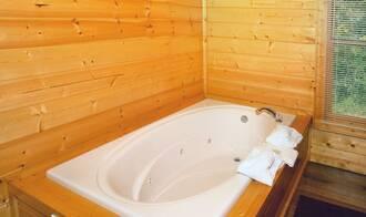 All Alone Gatlinburg Cabin Rental