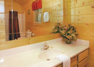 All Alone Gatlinburg Cabin Rental