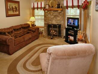 Honey Bear Heaven Gatlinburg Cabin Rental