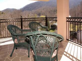 Gatehouse 701 Gatlinburg Condo Rental