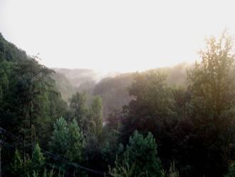 Serenity Gatlinburg Cabin Rental