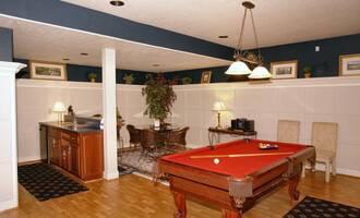 Mountain Fantasy Gatlinburg Cabin Rental