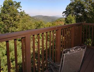 Mountain Fantasy Gatlinburg Cabin Rental