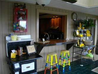 The Lazy Cricket Gatlinburg Cabin Rental