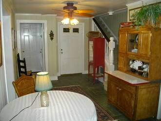 The Lazy Cricket Gatlinburg Cabin Rental