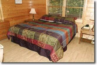 Cub Path Gatlinburg Cabin Rental