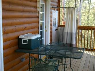 Bear Necessity Gatlinburg Cabin Rental