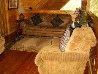 Smoky Mountain Getaway Gatlinburg Cabin Rental
