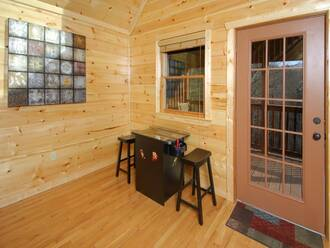 Lover's Escape Gatlinburg Cabin Rental