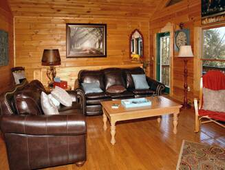 Ever After Gatlinburg Cabin Rental