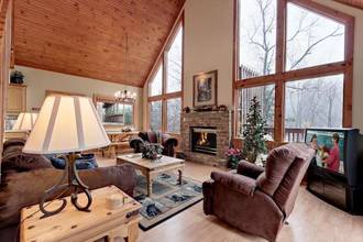 Ridgehaven Gatlinburg Cabin Rental