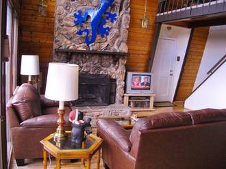 Summit View Gatlinburg Cabin Rental