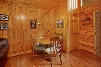 A Taste Of Heaven Gatlinburg Cabin Rental