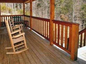 Mountain Cove Gatlinburg Cabin Rental