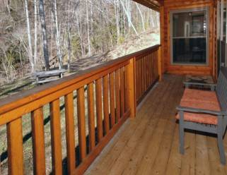 Mountain Cove Gatlinburg Cabin Rental
