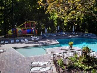 Mountain View Gatlinburg Cabin Rental