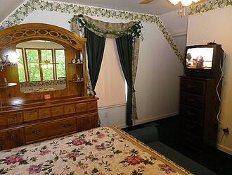 The Briar Patch Gatlinburg Cabin Rental