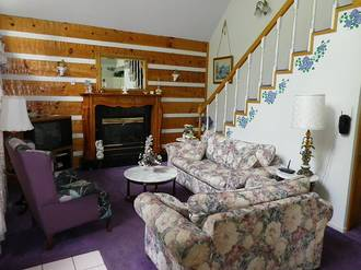 Lil Bit Of Heaven Gatlinburg Cabin Rental