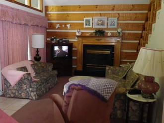 My Valentine Gatlinburg Cabin Rental