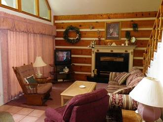 Angel's Corner Gatlinburg Cabin Rental