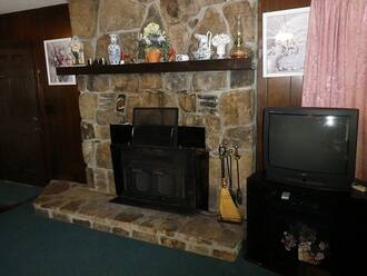 Riversong Gatlinburg Cabin Rental
