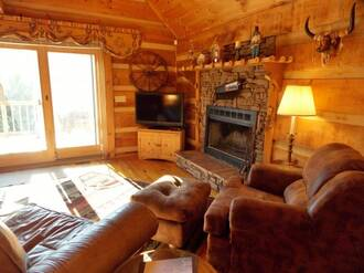 Bear Bottoms Gatlinburg Cabin Rental