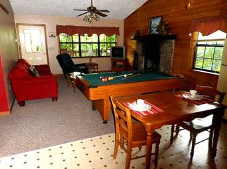 Mountain Rose Gatlinburg Cabin Rental