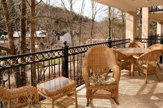 Gatehouse 206 Gatlinburg Condo Rental