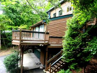 Cozy View Gatlinburg Cabin Rental