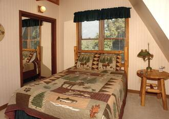 Black Beary Lodge Pigeon Forge Cabin Rental