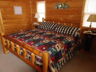 Southern Comfort Gatlinburg Cabin Rental
