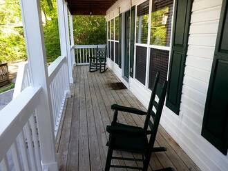 Mountain Shadows Gatlinburg Cabin Rental