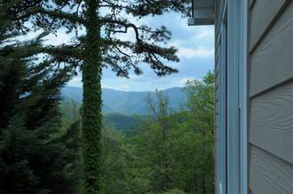 Tennessee Dreaming Gatlinburg Cabin Rental